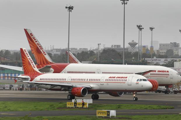 Air India in 2012 secured a bailout package, including Rs30,000 crore in equity infusion spread over 10 years, from the government. Photo: Abhijit Bhatlekar/Mint