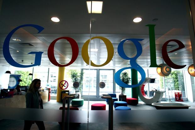 Google said it has taken action to prevent searches and advertising to comply with local laws. That includes disabling auto-complete predictions for relevant terms on its site and showing a warning that tells users pre-natal gender screening or testing is illegal in India. Photo: Bloomberg