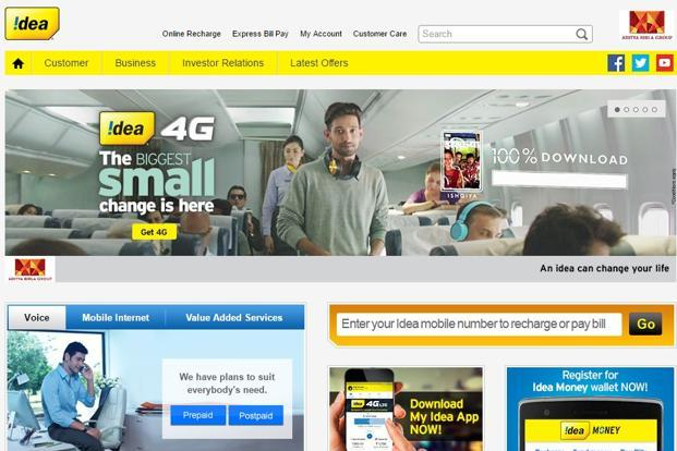 Idea Cellular said it has plans to become pan-India 3G and 4G services provider.
