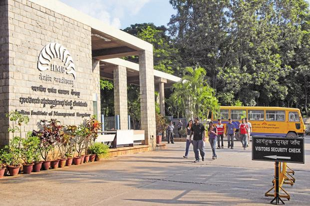 Reservation for underprivileged sections of society in teaching jobs at the IIMs will be one of the key issues that will be discussed at the meeting. Photo: Hemant Mishra/Mint
