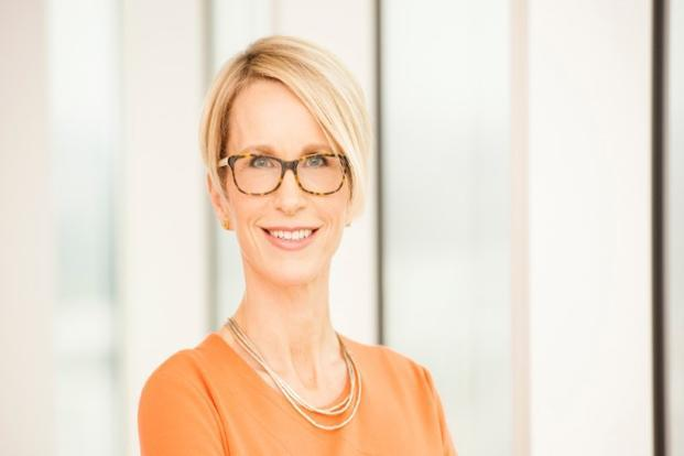 Being effectively an 'inside-outsider', Emma Walmsley could bring a fresh and more commercially astute perspective to investment decisions. Photo: Reuters/GlaxoSmithKline