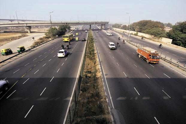 Reliance Infrastructure has invested Rs9,000 crore in its 11 toll road projects spanning 1,000km across seven states. Photo: Pradeep Gaur/Mint