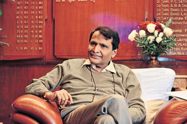 While there are apprehensions in the market on the fares of the bullet train, railway minister Suresh Prabhu in July had assured parliament that they would be lower than airfares. Photo: Mint