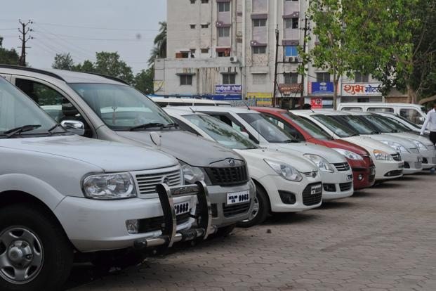 Check Resale Value Before You Buy A New Car Livemint - New car