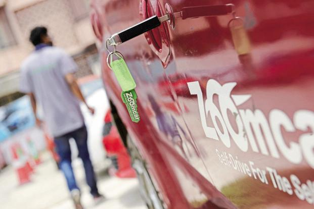 The genesis of Zoomcar -  Livemint