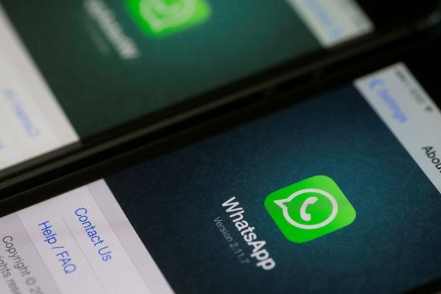 The latest feature that is now rolling out on WhatsApp is a feature called Mentions which works within WhatsApp groups