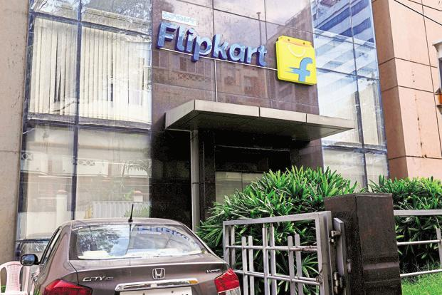 Earlier this week, Flipkart said it will hold the Big Billion Day event from 2 to 6 October, when it will take its arch-rival Amazon India head-on—easily the biggest showdown in Indian e-commerce ever.  Photo: Hemant Mishra/Mint