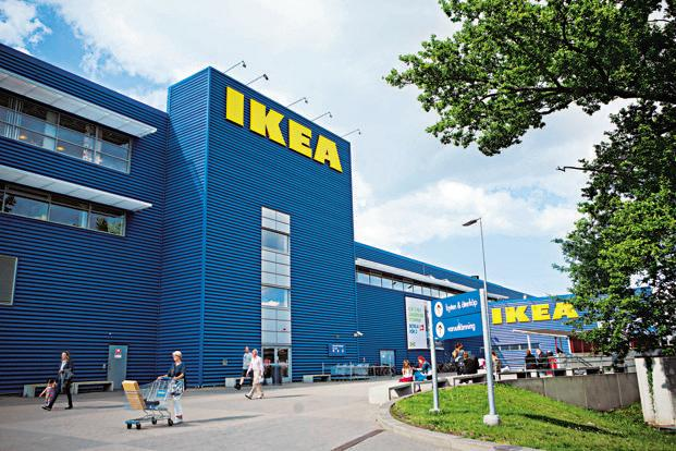 ikea aims to launch experience centres in hyderabad livemint. Black Bedroom Furniture Sets. Home Design Ideas