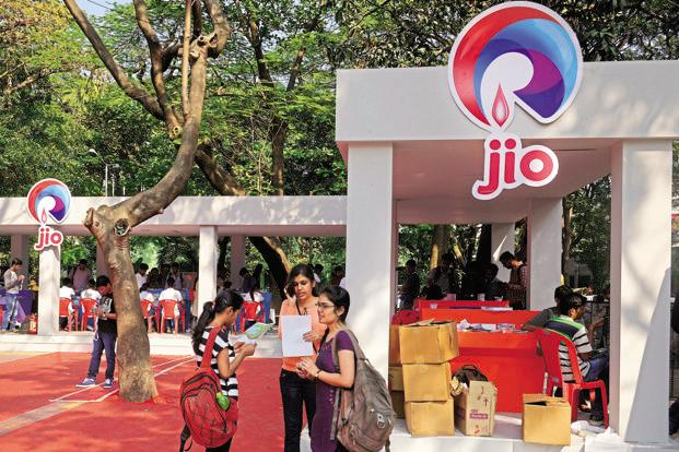 There has been an upheaval in the Indian telecom sector since the commercial launch of Reliance Jio Infocomm as the company is offering free voice and data till 31 December to all subscribers. Photo: Abhijit Bhatlekar/Mint