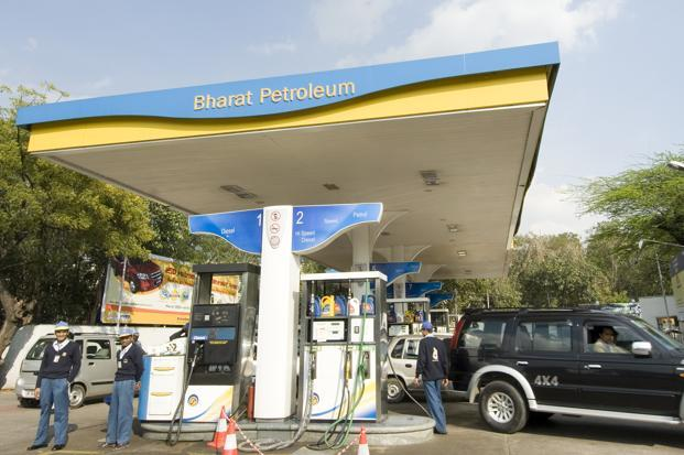 BPCL in its annual report said that for early monetization of the project, the consortium is working concurrently on three processes. Photo: Ramesh Pathania/Mint