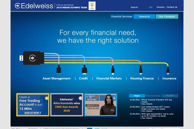 Edelweiss Group to acquire  Ambit Alpha Fund