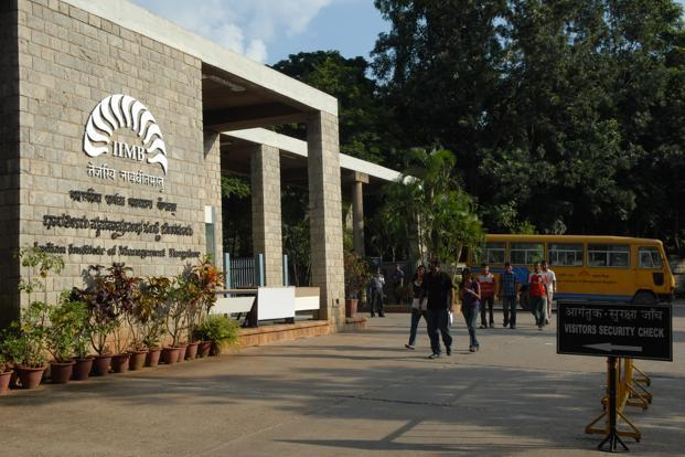 IIM-Bangalore says that the IIMs are extending the registration window from 22 September to 27 September to help more students apply. Photo: Mint