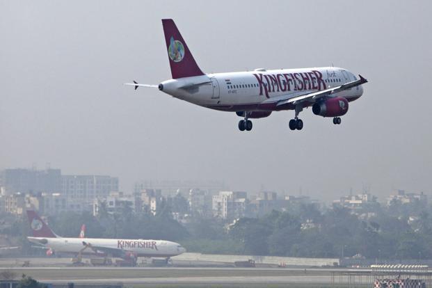 raghunathan kingfisher airlines