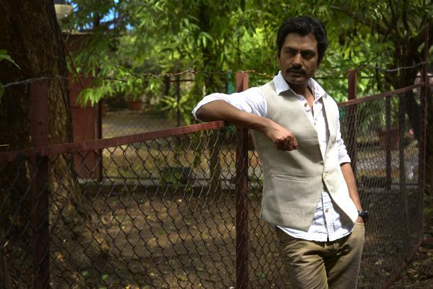 The recently released sports film, 'Freaky Ali', banks singularly on the rustic appeal of its lead actor Nawazuddin Siddiqui. Photo: Abhijit Bhatlekar/Mint