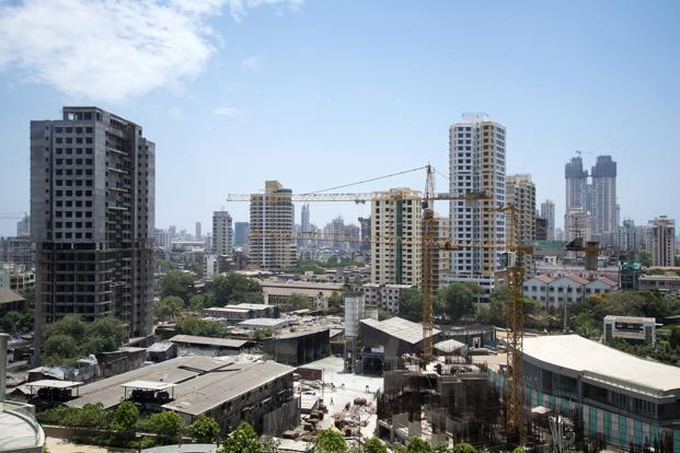 Piramal Realty launched its first project last September, and now has three residential projects and one commercial office project underway. Photo: Mint
