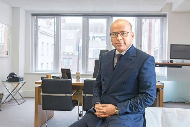 Liberty House founder Sanjeev Gupta says power—renewable power—and financial sector are two sectors his firm in interested in, in addition to financial services. Photo: Shendrew Balendran/Mint