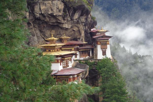 How Bhutan became the world's greenest country