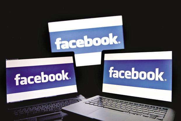 Facebook said it's committed to making people feel safe using the social network. Photo: Bloomberg