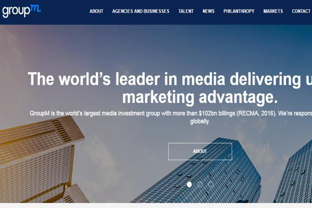 GroupM is the global media investment management company, which is parent to WPP media agencies.