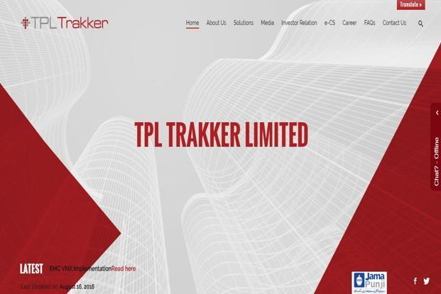 TPL Trakker is planning to expand its mapping service to Bangladesh, Iran and Sri Lanka within three years.