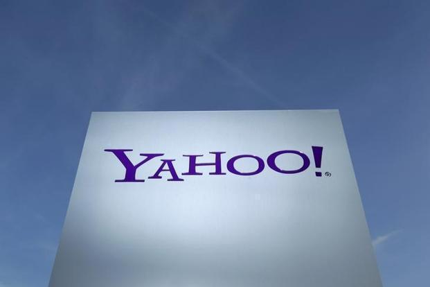 Users of Yahoo online services were urged to review accounts for suspicious activity and change passwords and security question information used to log in anywhere else if it matched that at Yahoo. Photo: Reuters