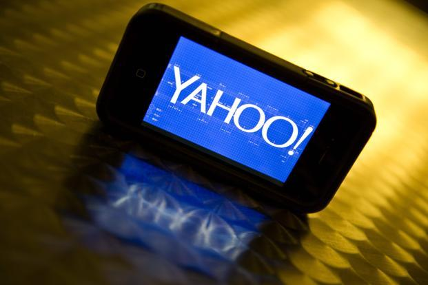 Yahoo is asking affected users to change passwords, and recommending anyone who has not done so since 2014 to take the same action as a precaution. Photo: AFP