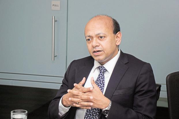 Manishi Raychaudhuri, head of Asia (ex-Japan), equity strategy at BNP Paribas Securities. Photo: Devendra Parab/Mint