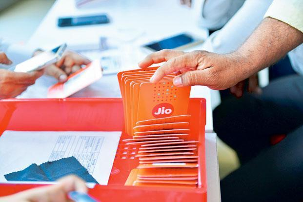 The charges and the counters are part of the marketplace battle between Reliance Jio and incumbent telcos. Photo: Aniruddha Chowdhury/Mint