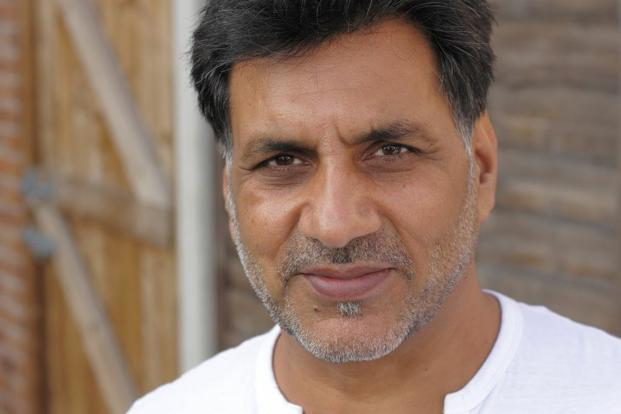 File photo. Marc Anwar, 45, joined Coronation Street, the world's longest-running TV soap opera, in 2014 as a member of the show's first Muslim family.