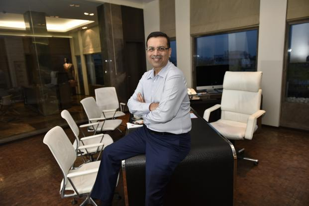 Sanjiv Goenka, chairman of the RP-Sanjiv Goenka Group. Photo: Indranil Bhoumik/Mint