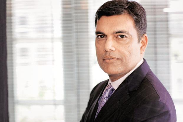 Sajjan Jindal, chairman of JSW Group.