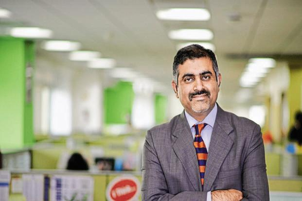 Nitin Seth, chief people officer and strategy head at e-commerce firm Flipkart.