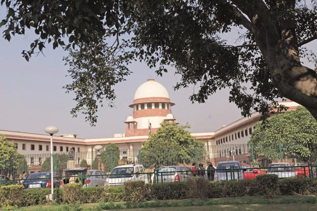 The apex court, however, clarified that the admissions which have already been made to various colleges and universities would not be affected. Photo: Mint