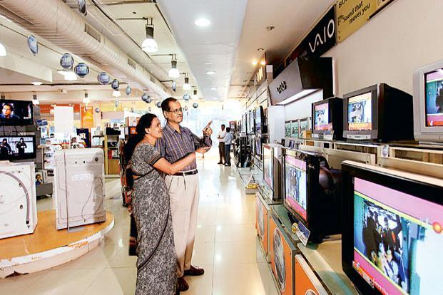 For the consumer durables sector, the signs so far have been mixed, but industry executives expect sales to gain momentum in October-November.