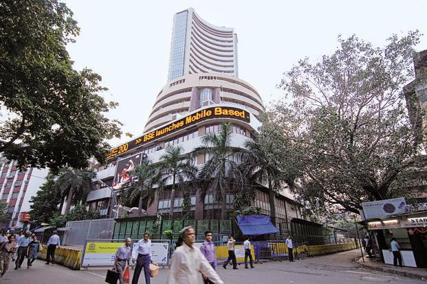 Global investors have taken $350 million this month out of Indonesia, and purchased almost $770 million of Indian stocks, taking their tally for the July-September period to almost $4 billion. Photo: Hemant Mishra/Mint