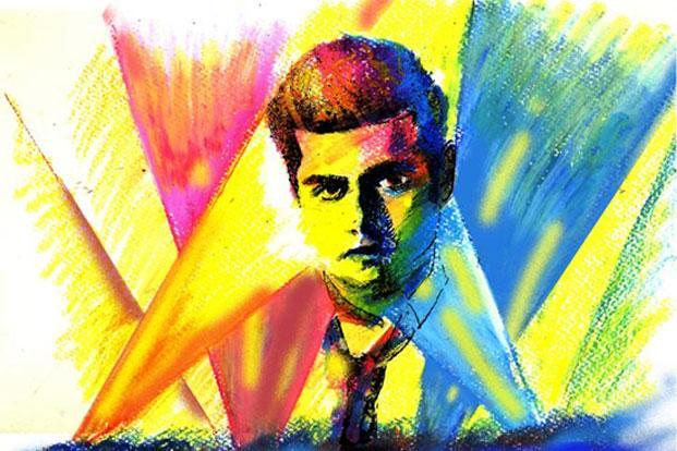 Bunty Sajdeh. Illustration: Shyamal Banerjee/Mint