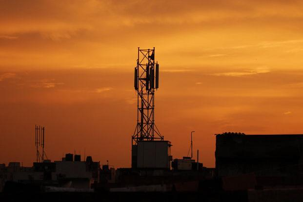 In the June quarter, Idea and Vodafone slowed investments on their networks considerably, which is perhaps an indication that the data opportunity is not as big as was earlier thought. Photo: Pradeep Gaur/Mint