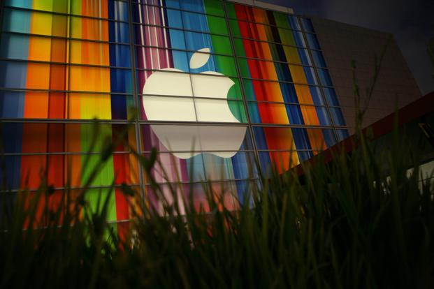 VirnetX and Apple have been fighting over patents for years. Photo: AFP