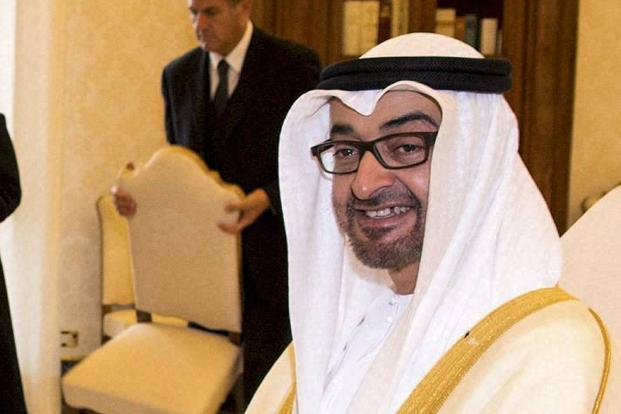 Image result for Abu Dhabi Crown Prince Mohammed bin Zayed al-Nahyan, photos
