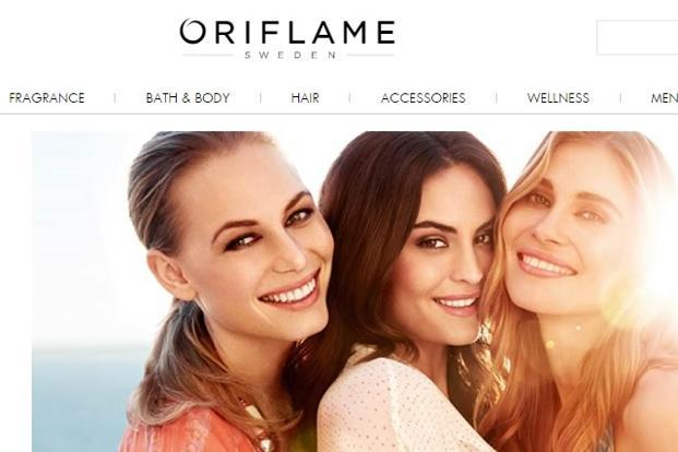 Oriflame, which has two manufacturing units in India, has a network of 2.5 lakh direct sellers in the country.