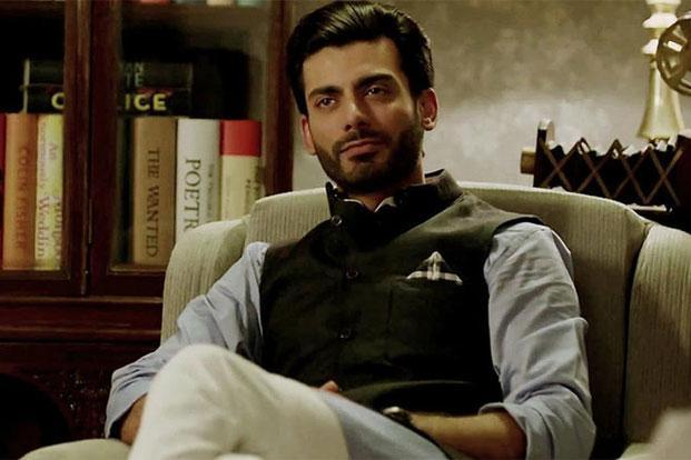 Fawad Khan, the latest import from Pakistan was first seen in romantic comedy 'Khoobsurat'