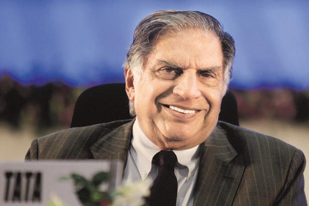 Tata Sons chairman emeritus Ratan Tata. Photo: Reuters