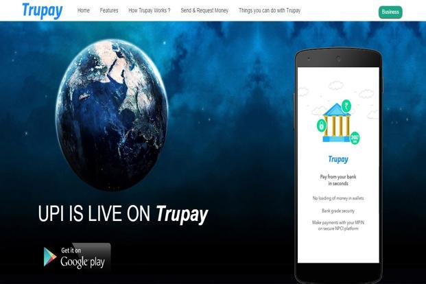 Trupay has already gone live with 21 banks and has also integrated with some of the top mutual funds, insurance and securities brokerages to provide UPI based real-time payments.