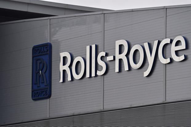 Rolls-Royce is making 50 high-end picnic hampers. Photo: Reuters