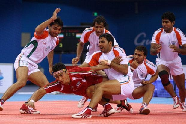 India cant afford to lose the kabaddi world cup livemint anup kumar centre in white in action against iran at the 2010 asian thecheapjerseys Gallery