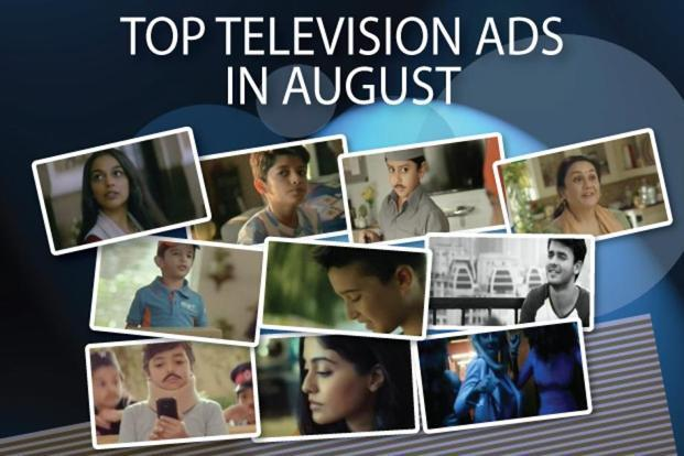 These top ads are selected on the basis of their score on the ad reach index. This score is calculated by multiplying the awareness score and the brand recall score and the brand recall score and dividing this by 100. The survey, conducted by Ipsos Research and supported by ad monitoring firm TVAdIndx, covered 754 respondents—254 in New Delhi, and 250 each in Mumbai and Bengaluru.