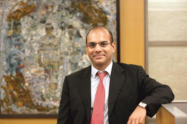 McKinsey Asia Center senior partner and co-leader Alok Kshirsagar.