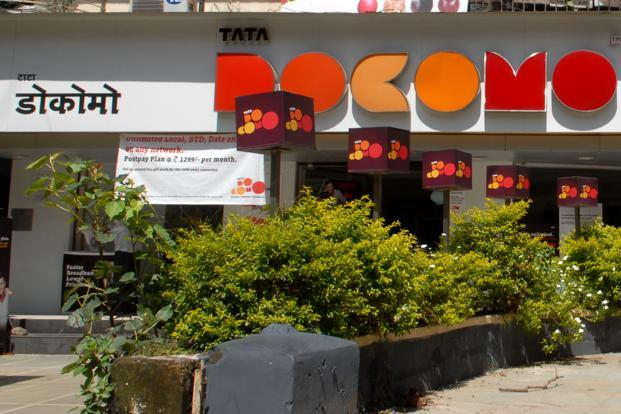 While neither Tata nor Docomo has specified what the sale price would be when RBI norms are applied, it is likely to be much lower than what Docomo had paid in 2009. Photo: Hemant Mishra/Mint