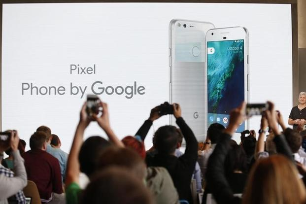 Google wants to hedge its bets by having control over every feature and function in a selection of Android phones. Photo: Reuters