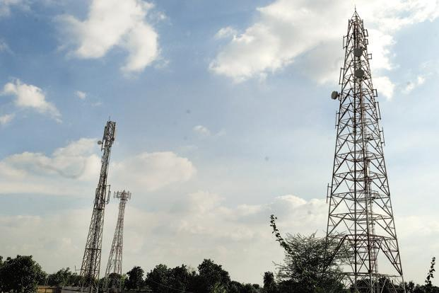 Seven telecom companies—Bharti Airtel, Vodafone, Idea Cellular, Reliance Jio, Aircel, Reliance Communications and Tata Teleservices—are in the fray for acquiring 3G and 4G spectrum. Photo: Mint